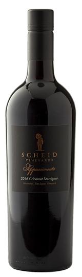 Nye Scheid Vineyards - Wines AT-09