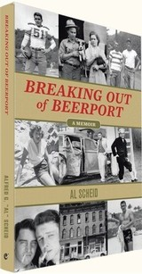 Breaking Out Of Beerport