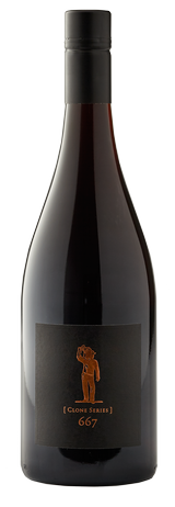 2012 PINOT NOIR ~ CLONE 667 RESERVE Image