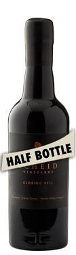 2015 Closing Bell 375ml Half Bottle